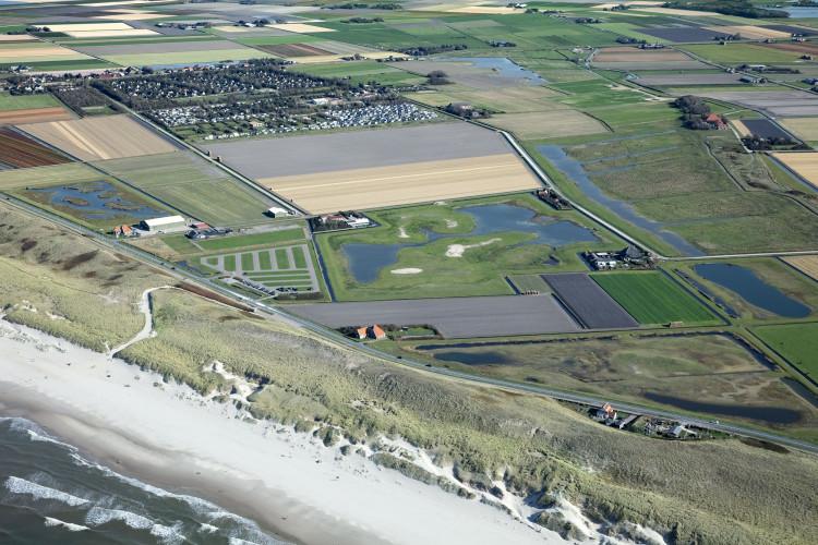 Fonds Aankoop Natuurgebieden Landschap Noord Holland