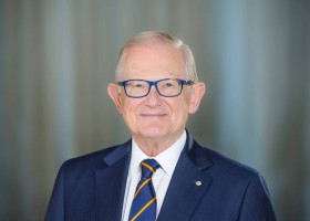 Professor mr. Pieter van Vollenhoven