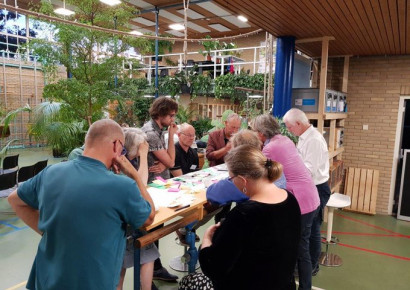 Workshop Haarlemmermeer